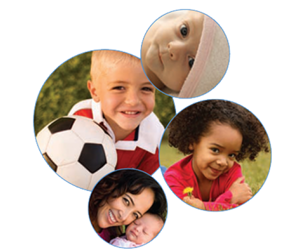 PEDIATRIC CARE IN RALEIGH, DURHAM & SURROUNDING AREAS