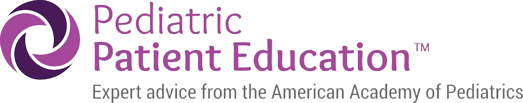 Pediatric Patient Education